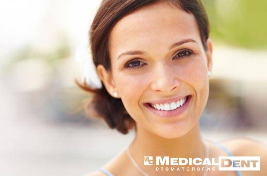 сохранение эстетики зубов