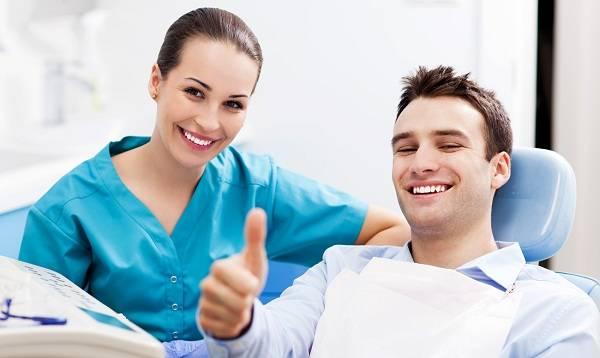 Профилактические осмотры врачей-стоматологов
