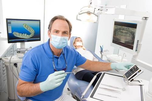 Платная стоматология в Минске