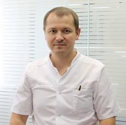 Журков Владимир Николаевич