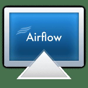 airflow чистка зубов картинка